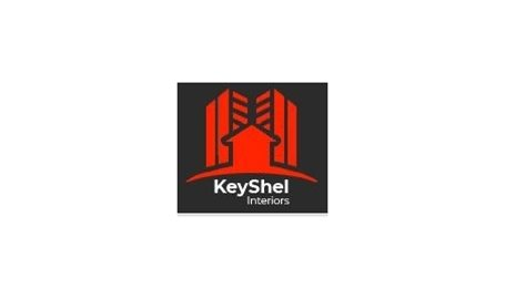 Image result for keyshel interiors logo